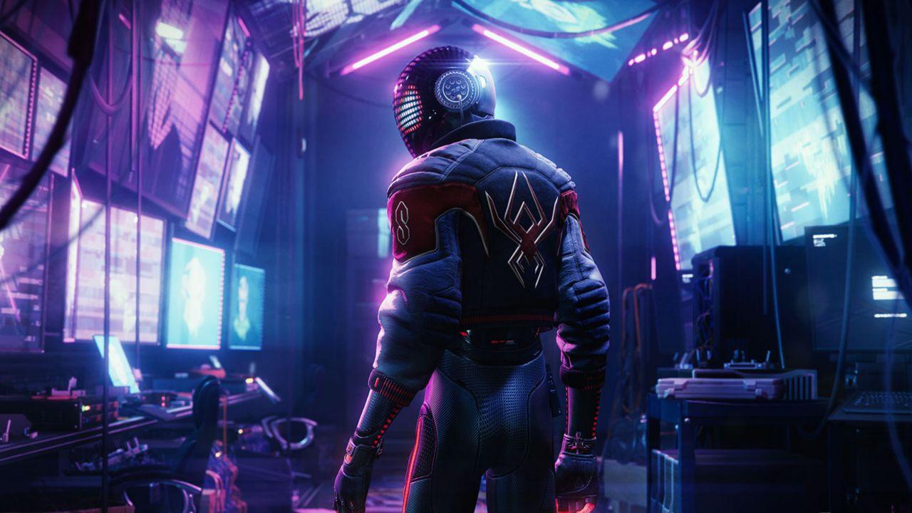 Spider-Man Miles Morales: un nuovo costume si mostra negli ultimi screenshot