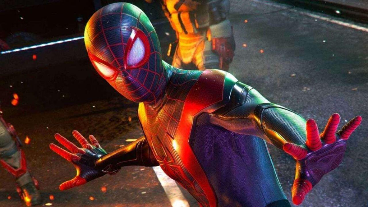 Spider-Man Miles Morales: avete ottenuto il Platino? Potreste ricevere un premio da Sony