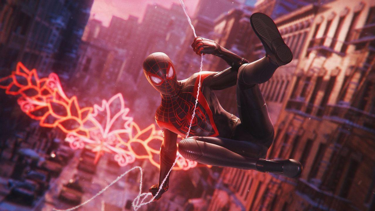 Spider-Man Miles Morales su PS5, nuovo rumor: comprenderà la Remaster del gioco PS4?