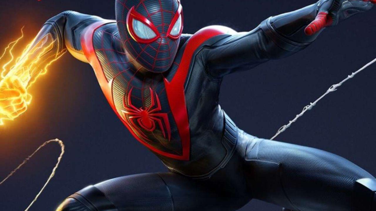 Spider-Man Miles Morales usa il machine learning su PS5: i nuovi effetti sfruttano ZivaRT