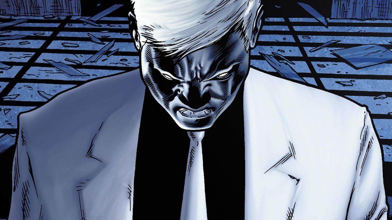 Spider-Man: Mister Negativo affronta i suoi Demoni interiori nell'ultimo volume
