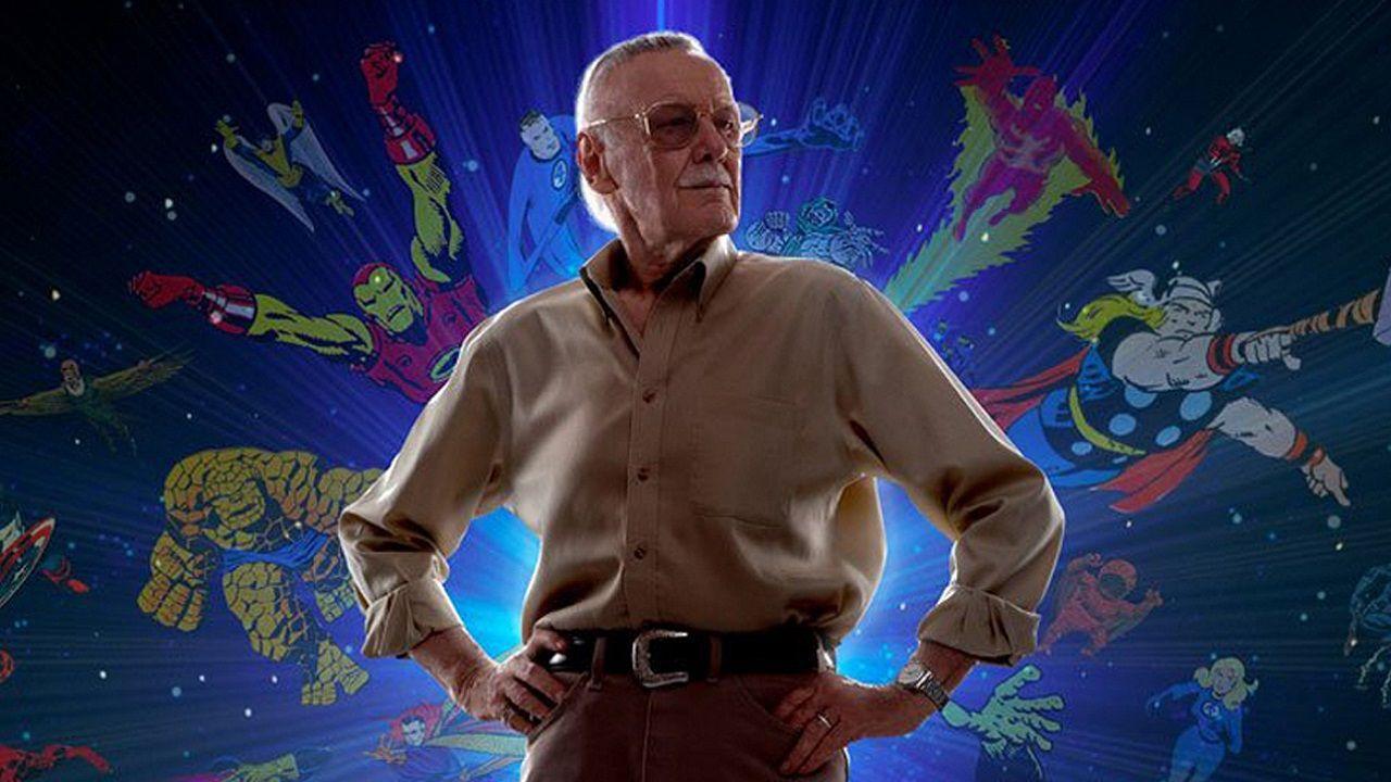 Spider-Man: Un Nuovo Universo, ecco un dettaglio sconvolgente sul cameo di Stan Lee
