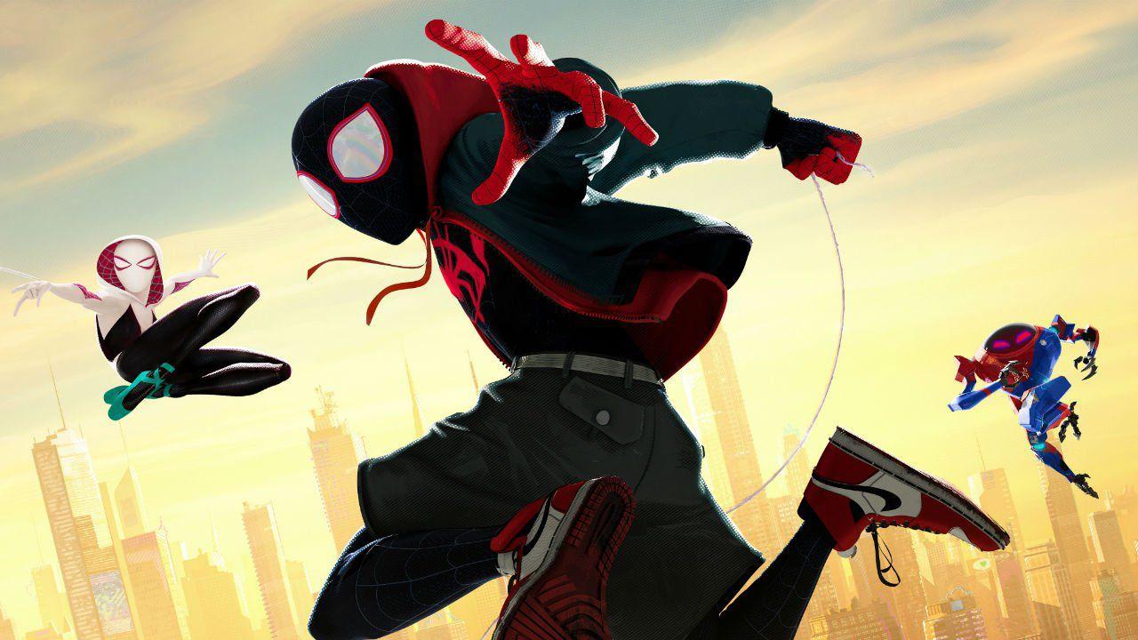 Spider-Man: Un nuovo universo è migliorato dopo che Lord e Miller hanno lasciato Solo!
