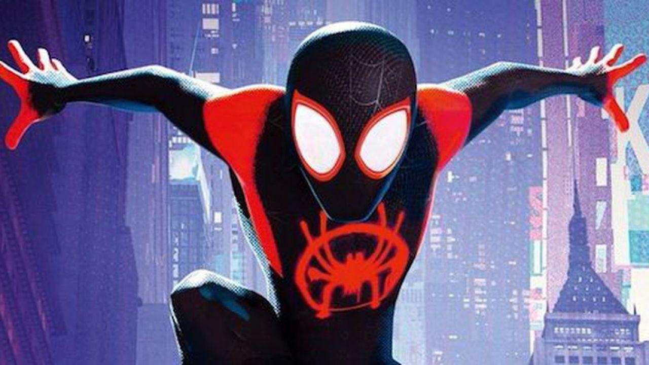 Spider-Man: Un Nuovo Universo, procedono i lavori per il sequel