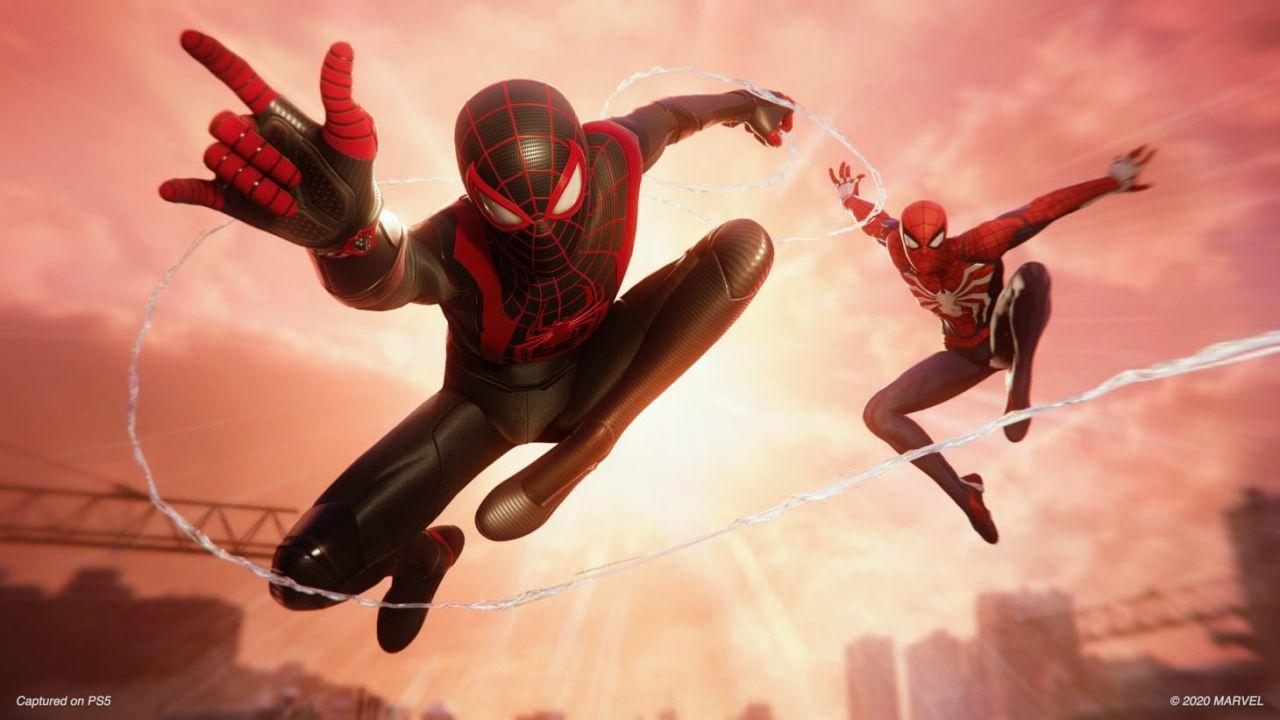 Spider-Man: qual è il miglior videogioco dell'Uomo Ragno?