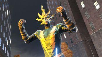 Spider-Man: Il Regno delle Ombre - Nuovi screens