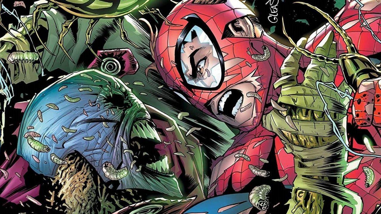 Spider-Man: un sacrificio inaspettato potrebbe cambiare per sempre il destino di Spidey