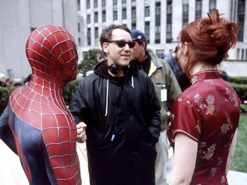 Spider-Man, Sam Raimi svela il motivo per cui realizzò i film: vi commuoverete!