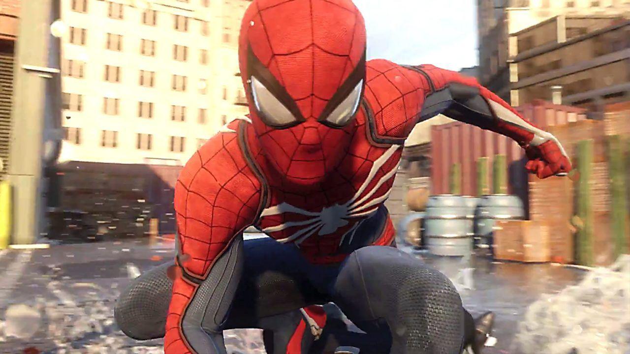 Spider-Man sarà fantastico sia su PS4 che su PS4 Pro