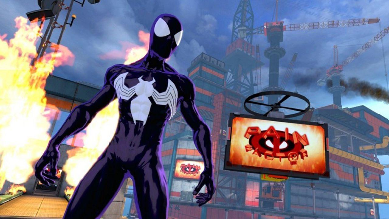 Spider-Man: Shattered Dimensions, disponibili i costumi cosmici