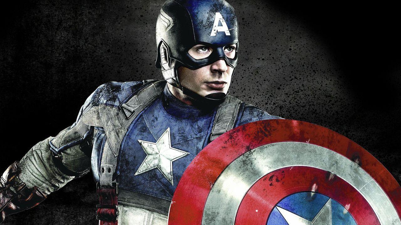 Spider-Man, e se ci fosse Steve Rogers al posto di Peter Parker? Ce lo mostra una fan-art