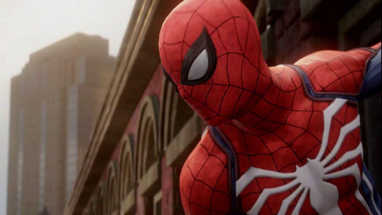 Spider-Man: il team di sviluppo è di grandi proporzioni