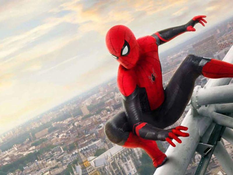 Spider-Man, Tom Holland ricorda: 'Scambiai lo stuntman per il vero Robert Downey Jr.'