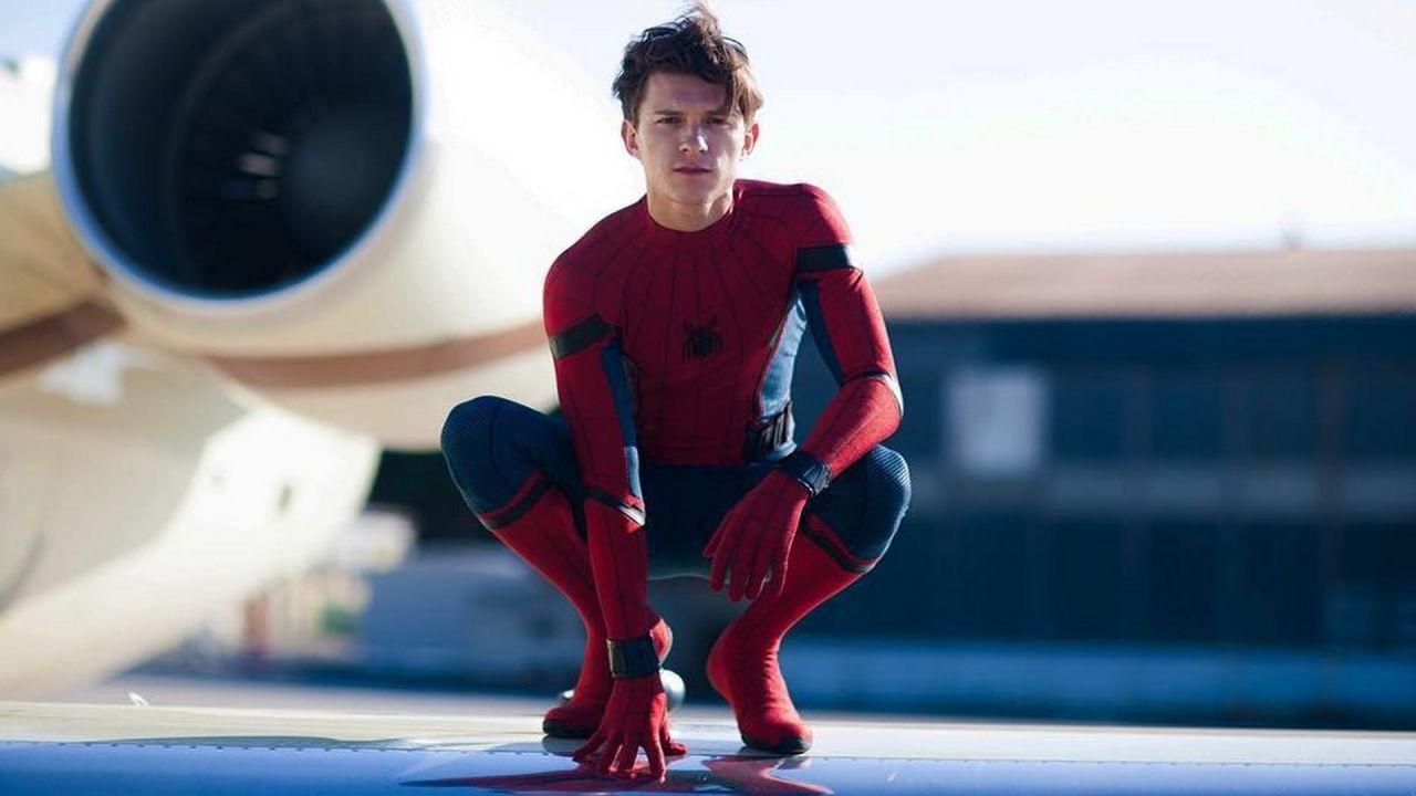 Spider-Man, Tom Holland ruppe il computer quando scoprì di essere Spidey nel MCU