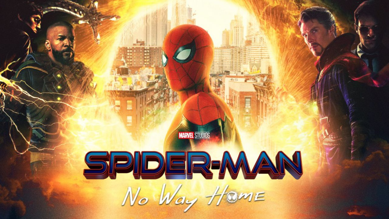 Spider-Man: No Way Home, le riprese si concluderanno oggi: conferma Tom Holland