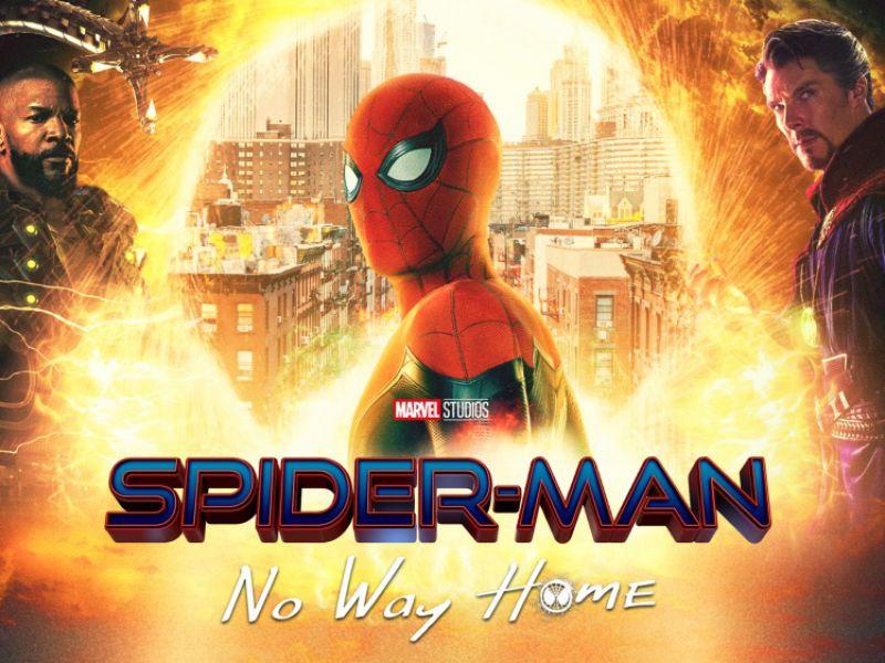 Spider-Man: No Way Home, le riprese si concluderanno oggi: conferma Tom Holland