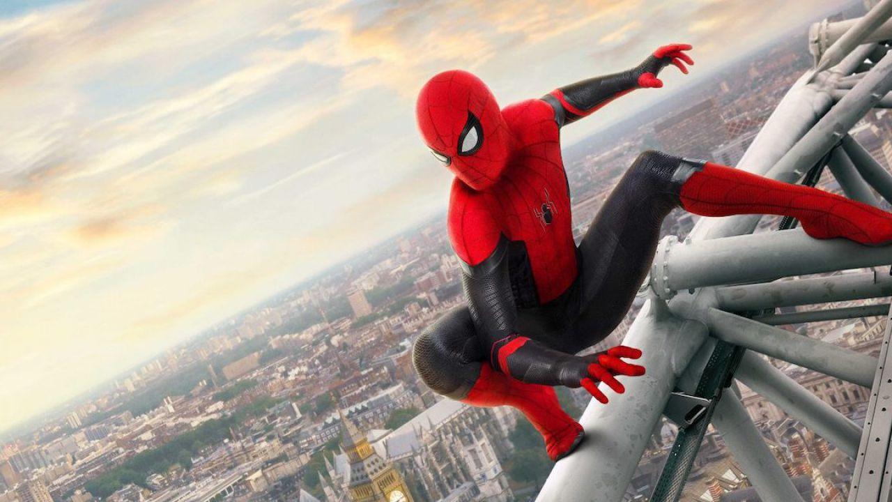 Spider-Man: No Way Home è il titolo ufficiale del nuovo capitolo del franchise MCU