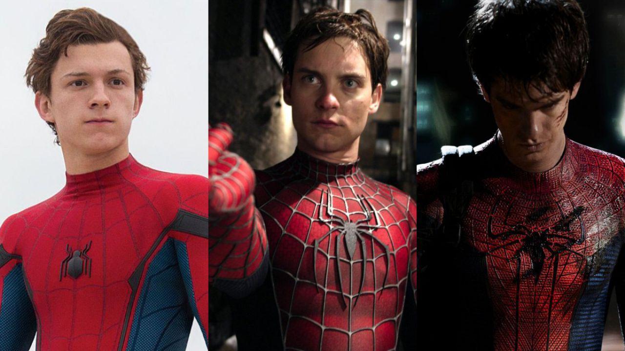 Spider-Man: No Way Home, dal web un altro indizio sulla presenza di Garfield e Maguire!