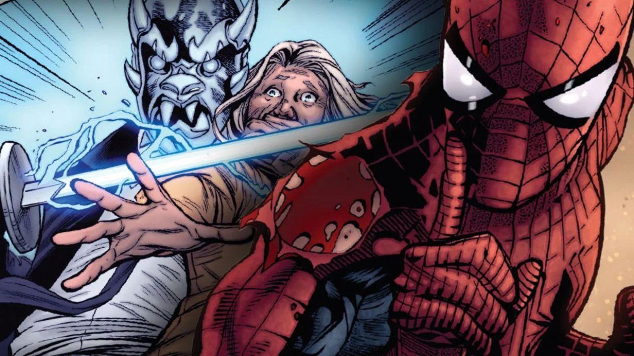 Spider-Man: Zia May è stata salvata da un villain dell'universo Marvel?