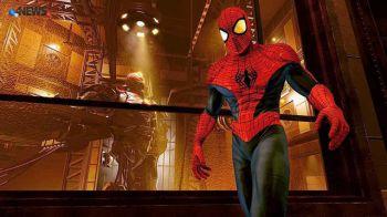 Spiderman The Edge of Time: trailer dedicati ai bonus preordine