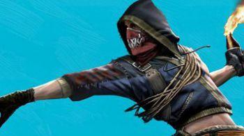 Splash Damage assume per un gioco AAA destinato alla next gen
