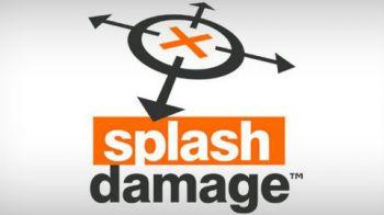 Splash Damage conferma nuovi annunci nel corso del 2012