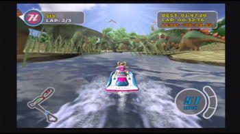 Splashdown 2 arriverà in estate su PS2