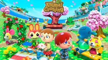 Splatoon arriva in Animal Crossing New Leaf