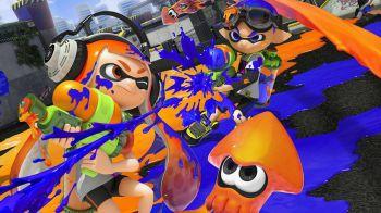 Splatoon premiato come gioco dell'anno al Tokyo Game Show 2016