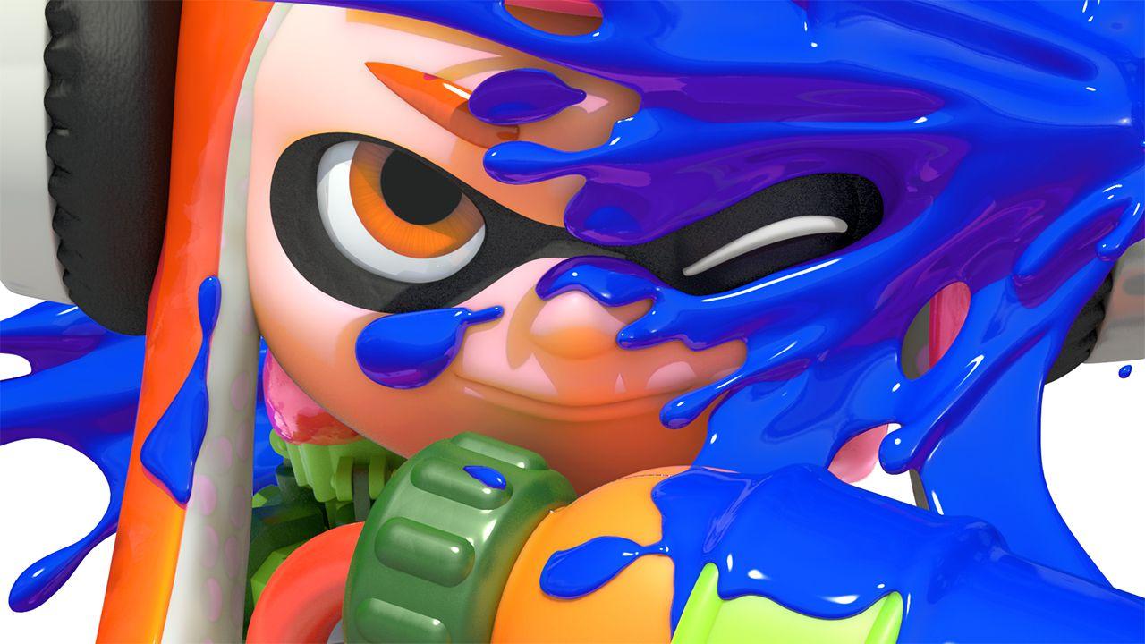 Splatoon premiato come miglior gioco dell'anno ai Famitsu Award