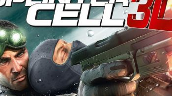Splinter Cell 3D: Trailer di lancio