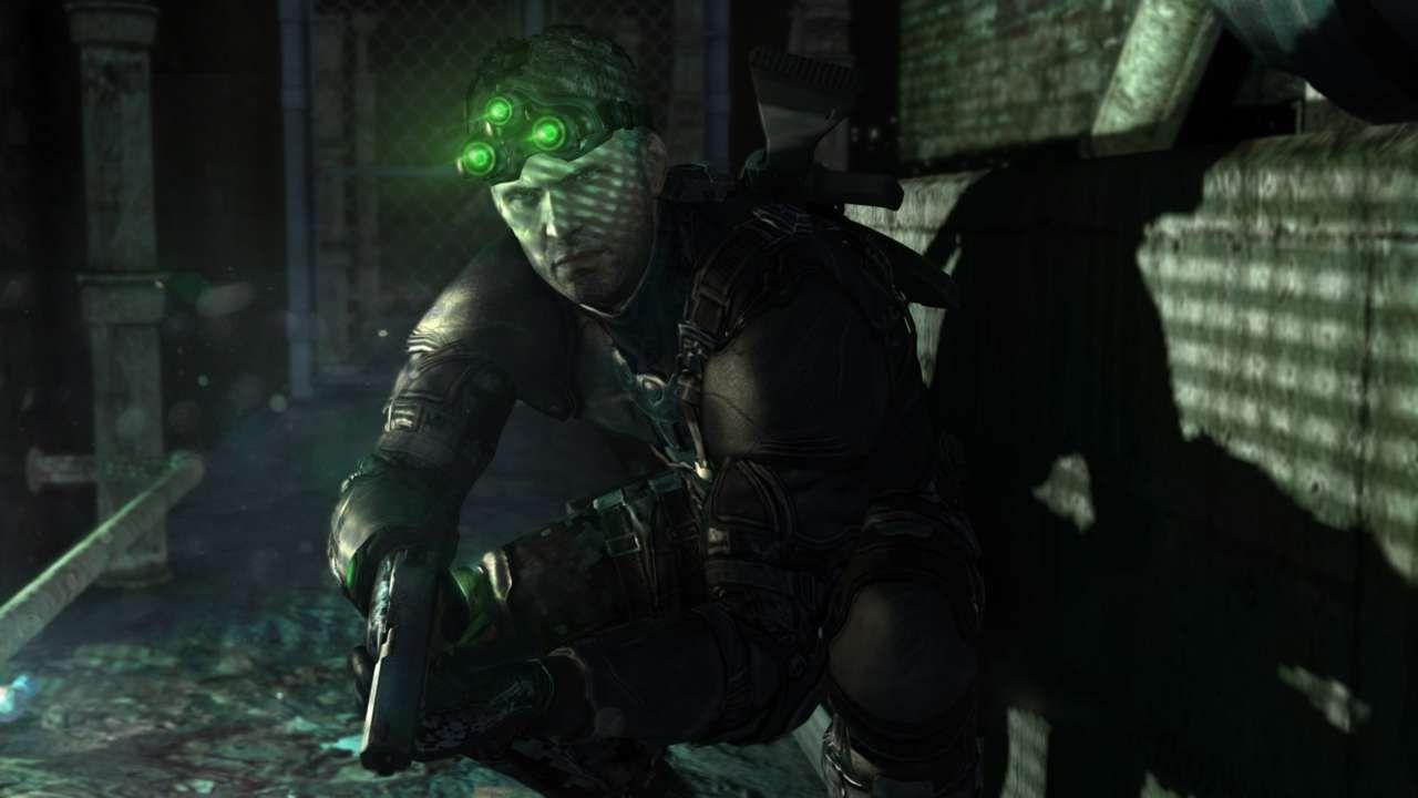 Splinter Cell e Assassin's Creed in VR su Oculus? Spunta un report