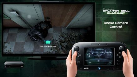 Splinter Cell Blacklist ha venduto sotto le aspettative