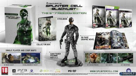 Splinter Cell Blacklist: il direttore del gioco passa a Warner Bros Montreal