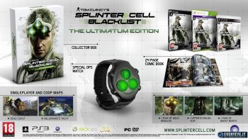 Splinter Cell Blacklist: trailer per il DLC Homeland