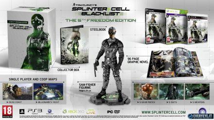 Splinter Cell: Blacklist, Ubisoft rilascia una nuova patch