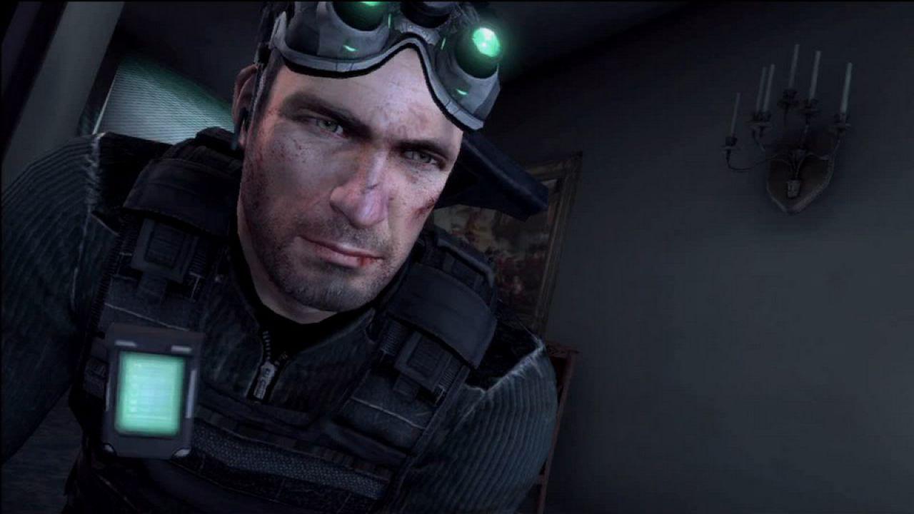 Splinter Cell: Conviction, annunciato il DLC Insurgency Pack