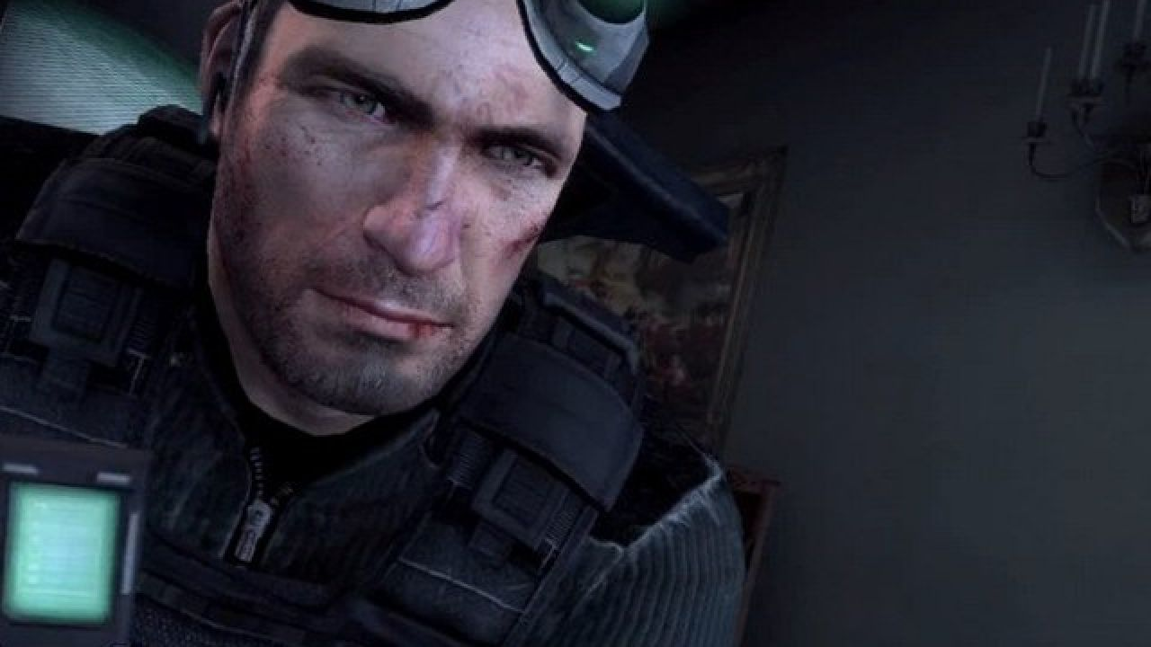 Splinter Cell: Conviction - collector's edition con drive USB fallati e calo di prezzo