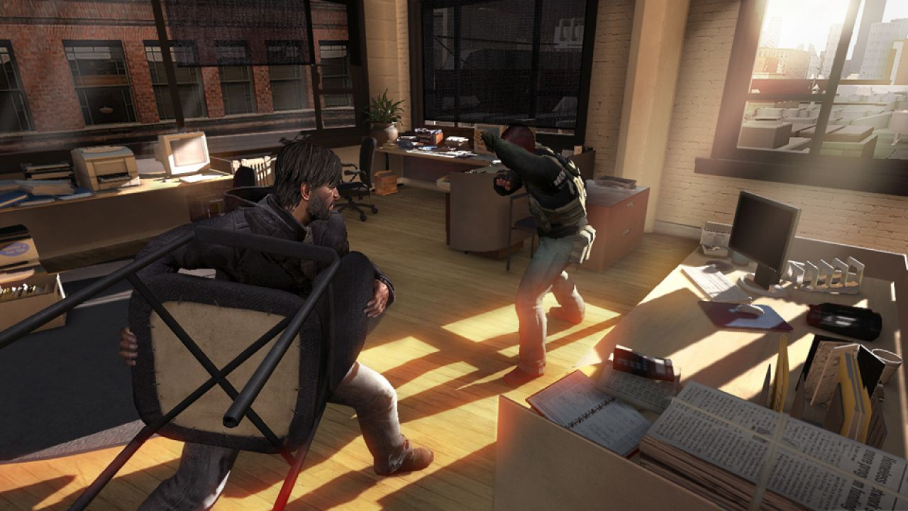 Splinter Cell: Conviction, disponibile il DLC 'Operazioni Segrete: Insurgency'
