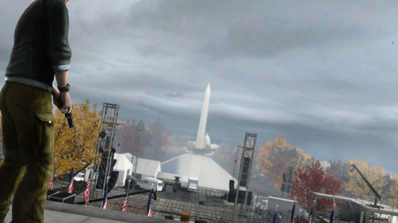 Splinter Cell: Conviction, nuove informazioni sulla demo