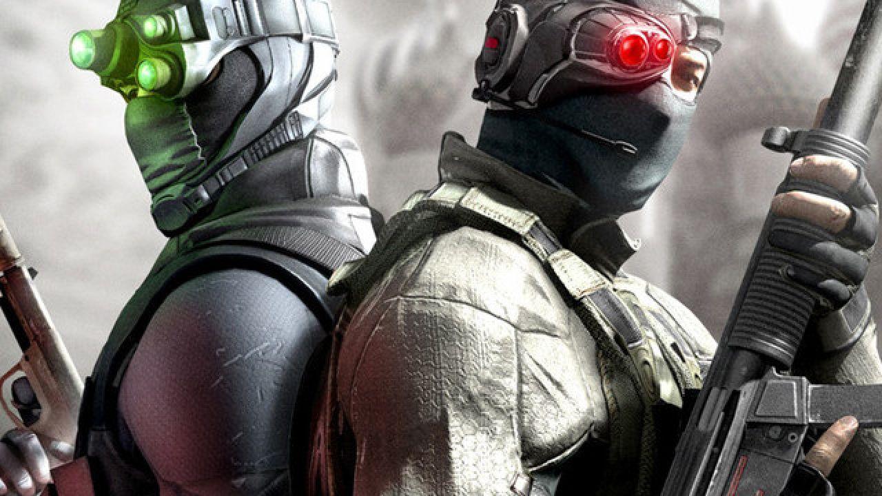Splinter Cell: Conviction, i requisiti per la versione PC