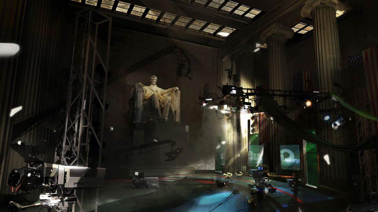 Splinter Cell: Conviction, trailer per il DLC 'Operazioni Segrete: Insurgency'