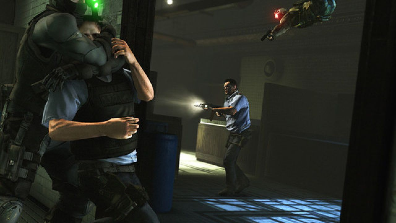 Splinter Cell: Conviction - la versione PS3 appare sul curriculum di uno sviluppatore [AGGIORNATA]