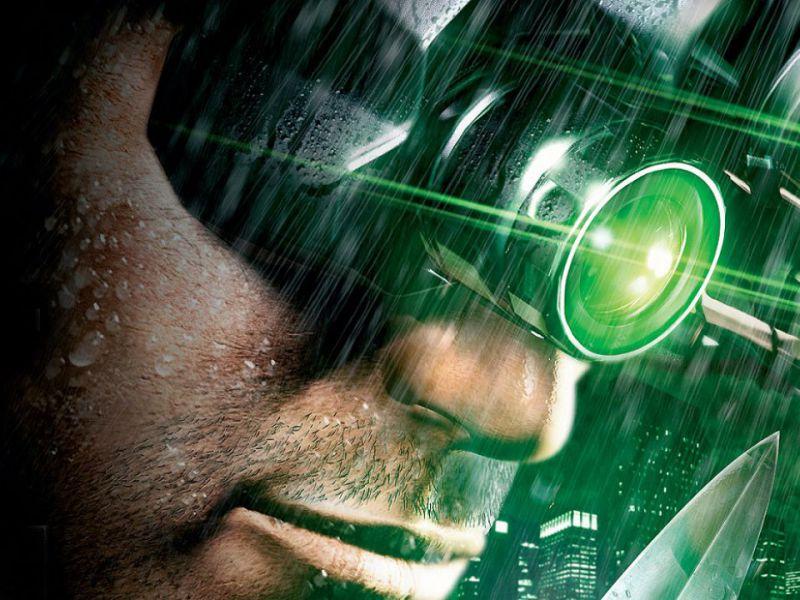 Splinter Cell Fifth Freedom è in sviluppo? Reveal ai Game Awards secondo i rumor