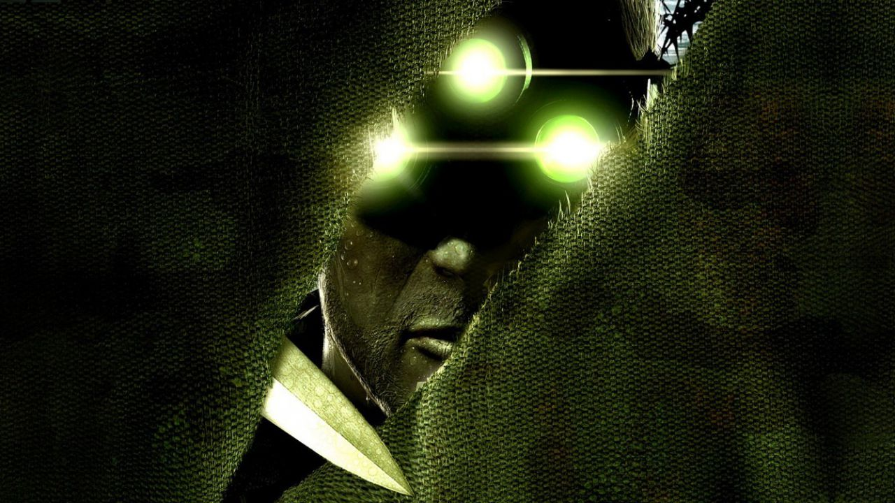 Tom Clancy's Splinter Cell, a breve disponibile gratuitamente su Uplay