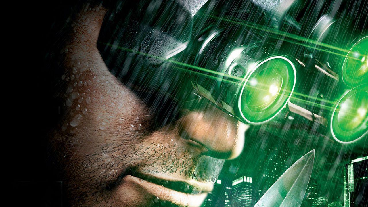Splinter Cell, quando verrà annunciato un nuovo episodio? Il punto della situazione