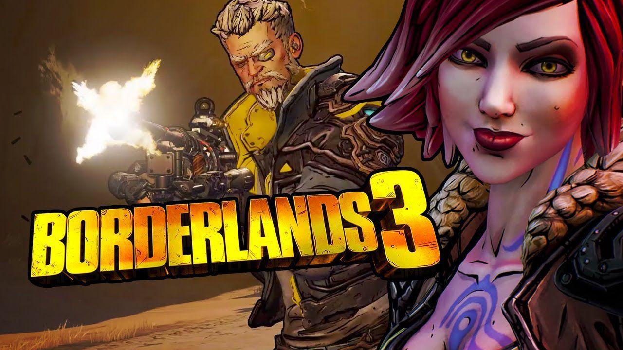 Split Screen di Borderlands 3: Gearbox promette di risolvere presto i problemi di lag