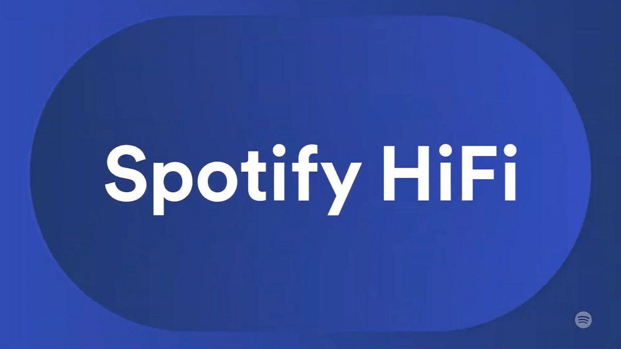 Spotify annuncia HiFi, un piano di abbonamento di qualità lossless