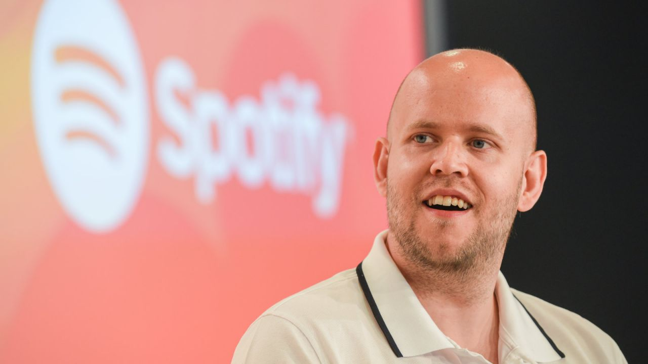 Spotify sfonda il tetto dei 40 milioni di utenti a pagamento