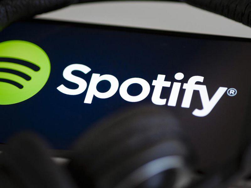Spotify pronta a lanciare un riproduttore stand-alone per auto